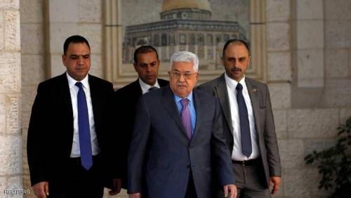 """صحة الرئيس الفلسطيني.. تأجيل """"موعد خروجه"""""""