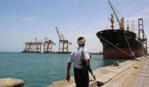 الحوثيون يعرضون تنازلات و تسليم ميناء الحديدة للأمم المتحدة