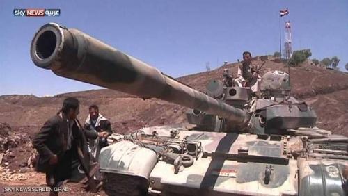 ميليشيا الحوثي تنهب الحديدة بعد تقدم المقاومة