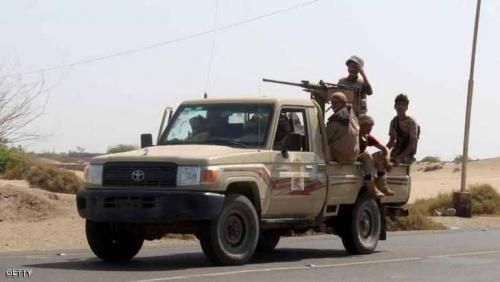 بإسناد القوات الإماراتية .. المقاومة الوطنية على أبواب الحديدة