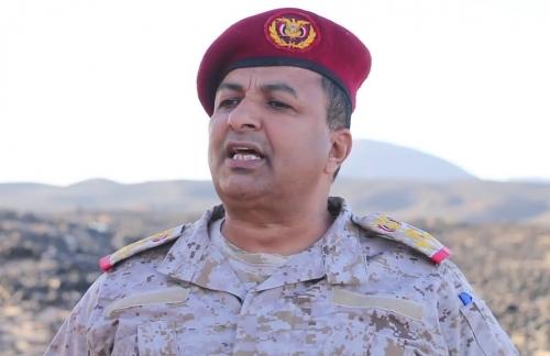 """مجلي: الحوثيون حولوا """"الحديدة"""" إلى وكر لتنفيذ عملياتهم الإرهابية"""
