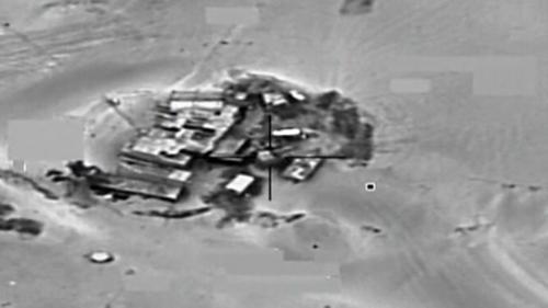 التحالف يدمر صاروخاً في صعدة قبل إطلاقه على السعودية