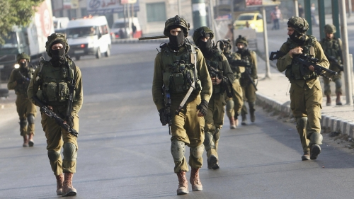 إسرائيل.. صفارات إنذار تحذر من هجوم صاروخي محتمل