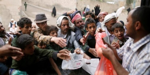 9 ملايين يمني استفادوا من مساعدات أممية طارئة