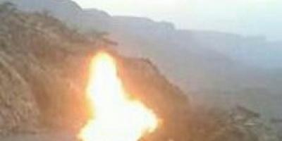 أبين : تجدد المواجهات بين قوات المقاومة الجنوبية و ميليشيا الحوثي في جبهة ثرة