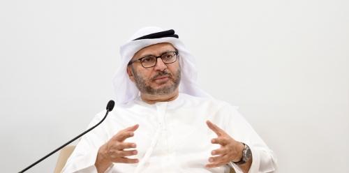قرقاش: لنا الحق أن نفخر بجيش الإمارات مع التقدم في الحديدة .. والنصر قريب