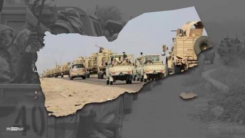 شريان الأسلحة الإيرانية لمليشات الحوثي على وشك البتر