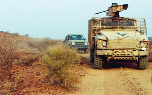 آخر مستجدات العملية العسكرية في الحديدة (إنفوغرافيك)