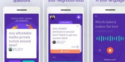 Neighborly تطبيق جديد من جوجل لطرح أسئلة على جيرانك