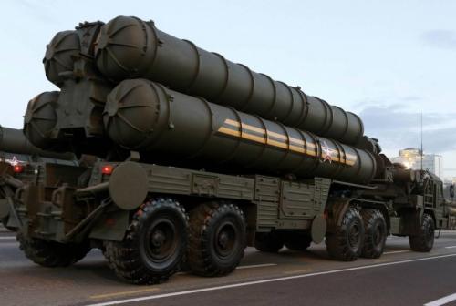 صحيفة دولية: صفقة أس - 400 السعودية الروسية تقترب من الإنجاز