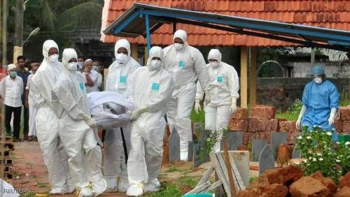 فيروس نيباه يحصد المزيد في كيرالا الهندية