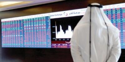 انهيار الاقتصاد القطري مستمر وبورصة الدوحة الأسوأ في العالم