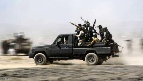 الحوثي يسحب السلاح الثقيل من الحديدة تحت ضربات المقاومة