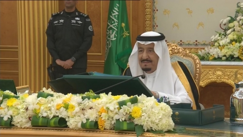 السعودية: الملك سلمان يصدر أوامر ملكية تشمل تعديلات وزارية