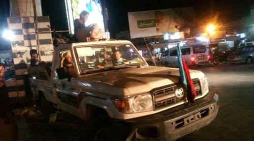 أمن لحج:  القبض على متهم بممارسة أعمال شعوذة  واحتيال في الحوطة