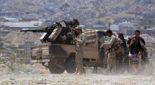 قتلى وأسرى من ميليشيات الحوثي في مواجهات بالبيضاء