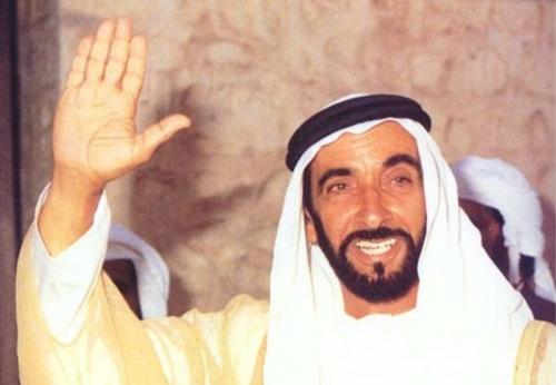 الشيخ زايد بن سلطان .. مدرسة العطاء وأيقونة العمل الإنساني في العالم ( تقرير )