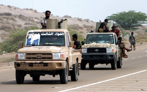 الجيش الوطني يحرّر منطقة ريم في رازح صعدة ويتقدم نحو حيران حجة