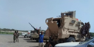 المقاومة الوطنية تواصل تقدمها باتجاه مركز مدينة الحديدة وتسيطر على منطقة السوافر على مدخل مديرية الحسينية (صور)