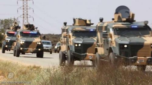 الجيش الليبي يدخل غرب مدينة درنة ويشتبك مع إرهابيين