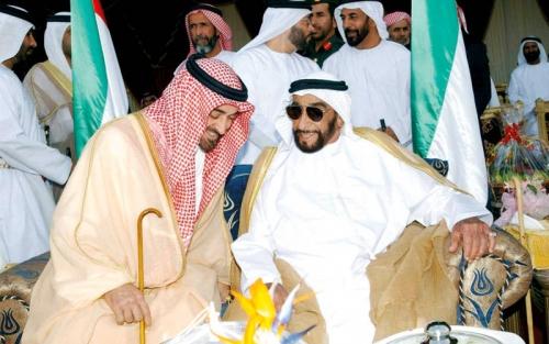 الإمارات تحتفل غداً بـ « يوم زايد » مؤسّس العطاء
