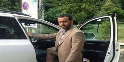 مليشيا الحوثي تعين ناهب اراضي محافظا لريمة