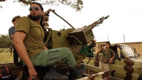 الجيش الليبي يتقدم في أكبر أحياء درنة