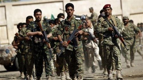 الحوثيون يشنون حملة اعتقالات في ريمة