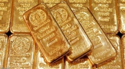 الذهب يرتفع مع هبوط الدولار من أعلى مستوياته