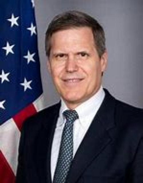 السفير الامريكي باليمن :  الدور التخريبي لإيران في اليمن لن يستمر