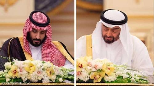 الإمارات والسعودية .. استراتيجية العزم ورؤية مشتركة للتكامل .. تفاصيل
