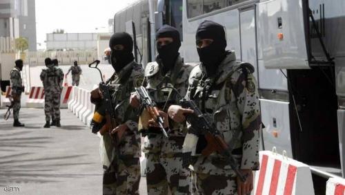 الإعدام لـ 4 إرهابيين من خلية تابعة لإيران في السعودية