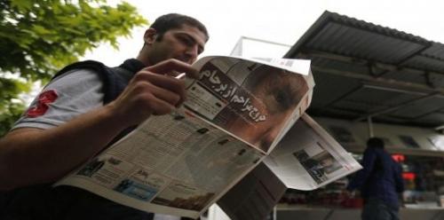 الإعلام الإيراني يختلق انتصارات وهمية للحوثيين