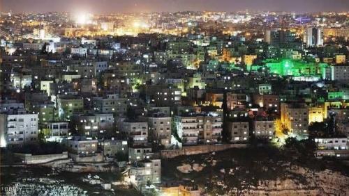 صندوق النقد يعمل مع الحكومة الأردنية على شريحة ائتمانية