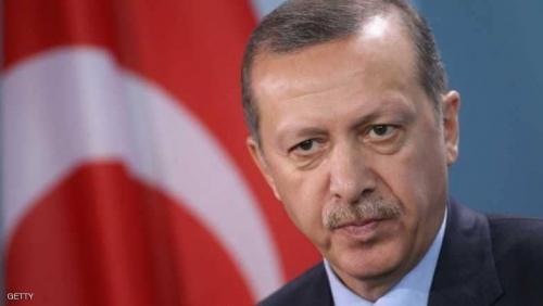 أردوغان يتوعد بمهاجمة 3 مناطق عراقية