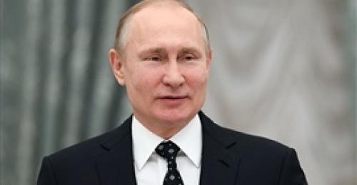 فلاديمير بوتين: التعاون الروسي الإيراني في سوريا ناجح وهناك نتائج ملموسة