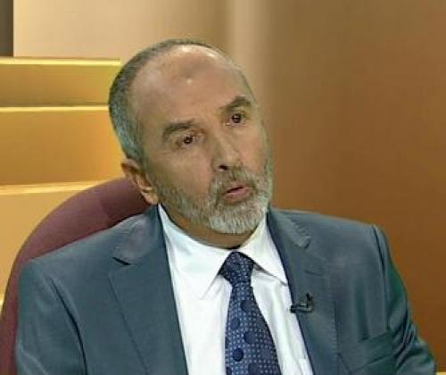 اليدومي يؤكد استعداد الإصلاح للحوار مع جماعة الحوثي ضمن إطار الشرعية