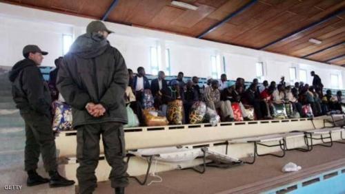المغرب ينقذ مئات المهاجرين في المتوسط والأطلسي