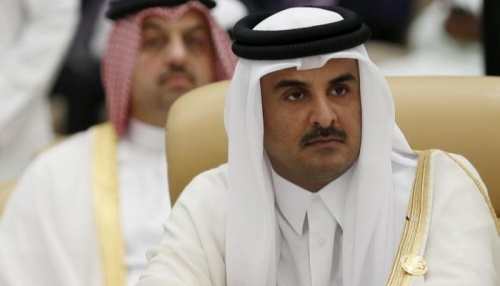 """قطر تستعین بـ"""" جامع تبرعات لإسرائیل """" لاستمالة واشنطن"""