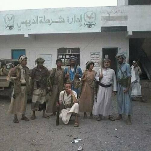 مقتل قيادي حوثي بارز ومجموعته في معارك تحرير مدينة الحديدة