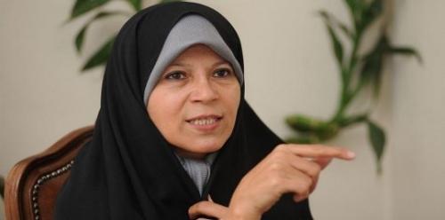 ابنة رفسنجاني: سياسة إيران بسوريا واليمن ستقود النظام للسقوط