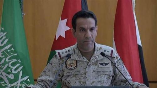 المالكي : سنضرب بيد من حديد كل من يهدد سلامة المملكة
