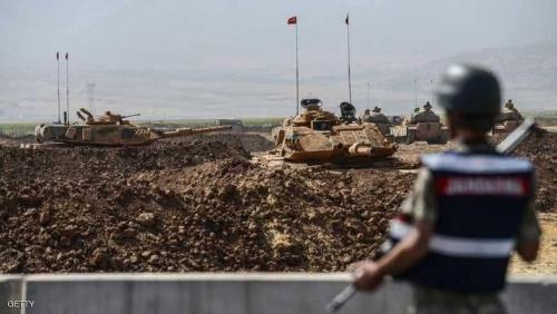 """تركيا تتوغل أكثر في كردستان.. وسط صمت """"مريب"""""""