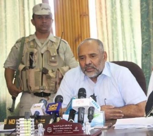 وكيل شؤون مدريات وادي حضرموت يوجه بصرف راتب شهر يونيو ابتداءاً من يوم غد الإثنين