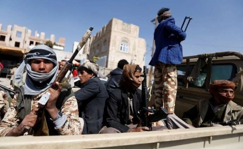 ميليشيا الحوثي تنفذ حملات تجنيد إجبارية في ريمة