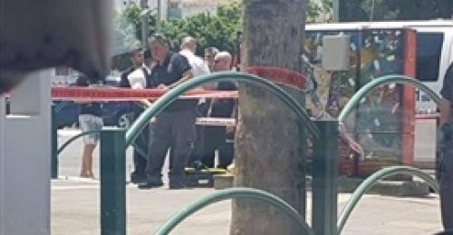 إصابة مستوطنة إسرائيلية بجروح خطيرة بعملية طعن