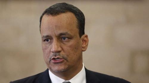 """تعيين إسماعيل ولد الشيخ أحمد وزيرا للخارجية الموريتانية """" سيرة ذاتية """""""
