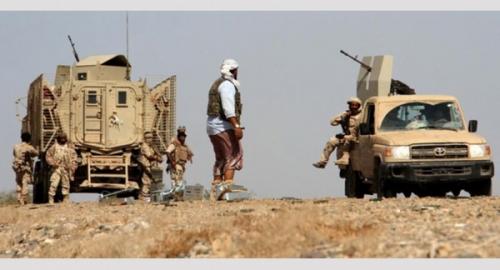 قتلى وجرحى في كمين مسلح استهدف دورية للنخبة الشبوانية في الصعيد