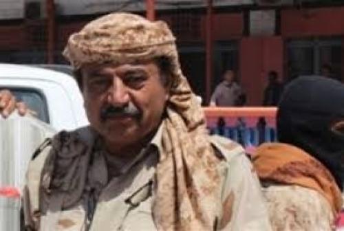 مقتل قائد الشرطة العسكرية بشبوة و 2  من مرافقيه برصاص مسلحين في مديرية مرخة