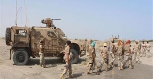 الجيش الوطني يحرر سلسلة جبلية استراتيجية في صعدة من مليشيا الحوثي الإيرانية